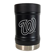 Officially Licensed MLB 12 oz. Stealth Can Holder - Nationals