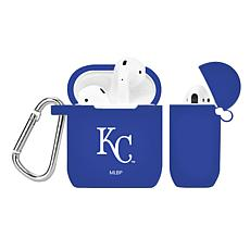Officially Licensed MLB AirPod Case Cover - Kansas City Royals