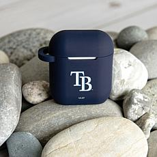 Officially Licensed MLB AirPod Case Cover - Tampa Bay Rays