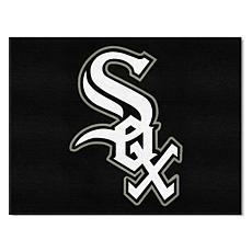 Officially Licensed MLB All-Star Door Mat - Chicago White Sox