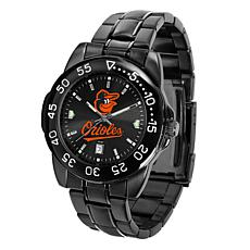 Officially Licensed MLB Baltimore Orioles FantomSport AC Watch