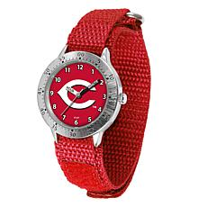 Officially Licensed MLB Cincinnati Reds Youth Tailgater Watch