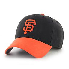 Officially Licensed MLB Classic Adjustable Hat  - San Francisco Giants