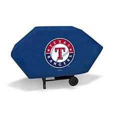 Officially Licensed MLB Executive Grill Cover - Texas Rangers