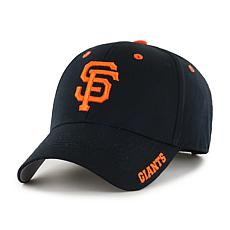 Officially Licensed MLB Frost Adjustable Hat  - San Francisco Giants