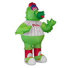 Officially Licensed MLB Inflatable Mascot - Philadelphia Phillies
