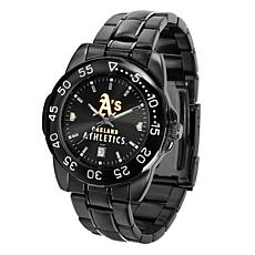 Officially Licensed MLB Oakland A's Fantom Series Watch