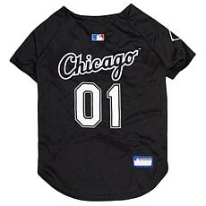 Officially Licensed MLB Pet Jersey - XL