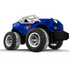 Officially Licensed MLB Remote Control Monster Truck-Toronto Blue Jays