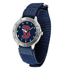 Officially Licensed MLB Tailgater Series Youth Watch - Boston Red Sox