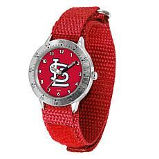 Officially Licensed MLB Tailgater Series Youth Watch - Cardinals