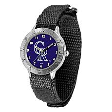 Officially Licensed MLB Tailgater Series Youth Watch -Colorado Rockies