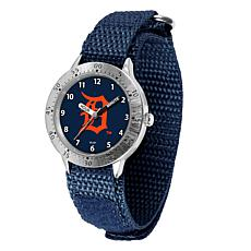 Officially Licensed MLB Tailgater Series Youth Watch - Detroit Tigers