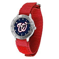 Officially Licensed MLB Tailgater Series Youth Watch - Nationals