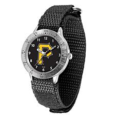 Officially Licensed MLB Tailgater Series Youth Watch - Pirates