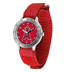 Officially Licensed MLB Tailgater Youth Watch - Los Angeles Angels