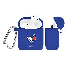 Officially Licensed MLB Toronto Blue Jays AirPod Case Cover