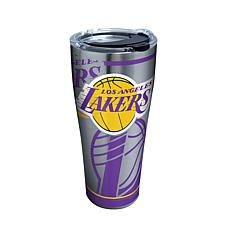 Officially Licensed NBA Stainless Steel Tumbler - Los Angeles Lakers