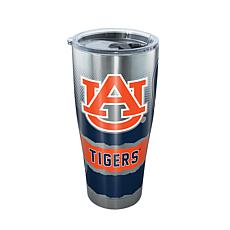 Officially Licensed NCAA 30 oz. Stainless Steel Tumbler- Auburn Tigers
