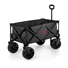 Officially Licensed NCAA All-Terrain Utility Wagon