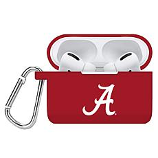 Officially Licensed NCAA Apple AirPods Pro Case Cover - Alabama