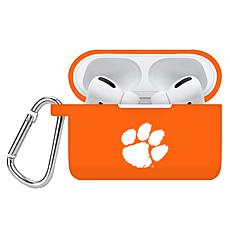 Officially Licensed NCAA Apple AirPods Pro Case Cover - Clemson Tigers