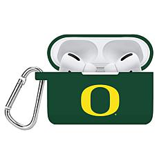 Officially Licensed NCAA Apple AirPods Pro Case Cover - Oregon Ducks