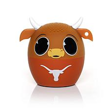 Officially Licensed NCAA Bitty Boomers Bluetooth Speaker - Texas
