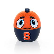 Officially Licensed NCAA Bitty Boomers Bluetooth Speaker - Syracuse