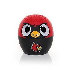 Officially Licensed NCAA Bitty Boomers Bluetooth Speaker - Louisville