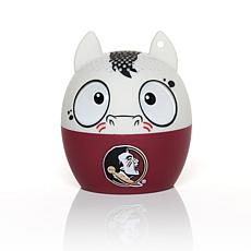 Officially Licensed NCAA Bitty Boomers Bluetooth Speaker-Florida State
