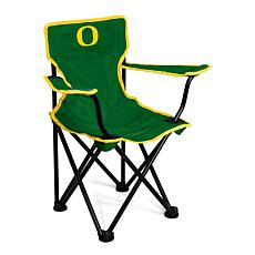 Officially Licensed NCAA by Logo Chair Toddler Chair - Oregon