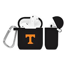 Officially Licensed NCAA Case for AirPod Case - TN Volunteers - Black