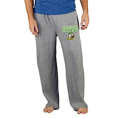 Officially Licensed NCAA Concepts Sport Men's Knit Pant - Oregon