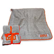 Officially Licensed NCAA Frosty Fleece - Oregon State