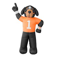 Officially Licensed NCAA Inflatable Mascot - Tennessee