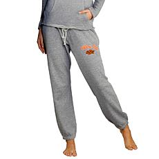 Officially Licensed NCAA Mainstream Ladies' Joggers - Oklahoma State