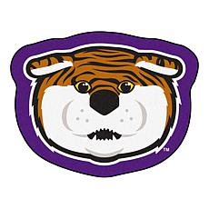 Officially Licensed NCAA Mascot Rug - LSU Mike the Tiger