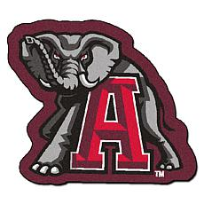 Officially Licensed NCAA Mascot Rug - University of Alabama