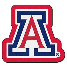 Officially Licensed NCAA Mascot Rug - University of Arizona