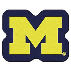 Officially Licensed NCAA Mascot Rug - University of Michigan