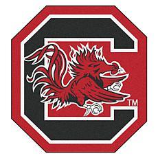 Officially Licensed NCAA Mascot Rug - University of South Carolina