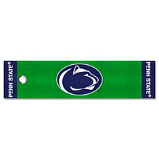 Officially Licensed NCAA Putting Green Mat - Penn State