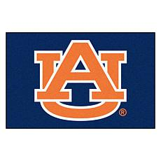 Officially Licensed NCAA Rug - Auburn University