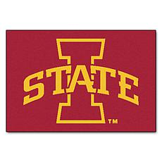 Officially Licensed NCAA Rug - Iowa State University