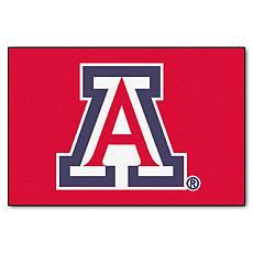 Officially Licensed NCAA Rug - University of Arizona