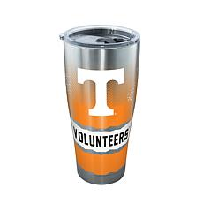Officially Licensed NCAA Tumbler - Tennessee Volunteers