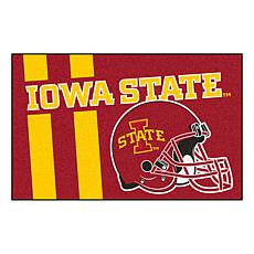 Officially Licensed NCAA Uniform Rug - Iowa State University