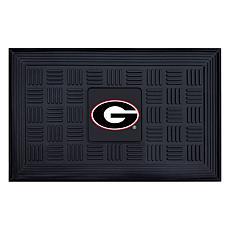 Officially Licensed NCAA University of Georgia Heavy Duty Door Mat