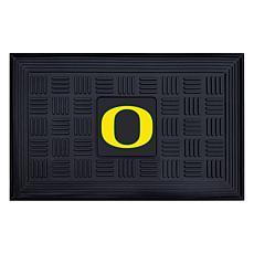 Officially Licensed NCAA University of Oregon Heavy Duty Door Mat